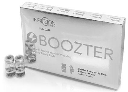 Boozter Infuzion
