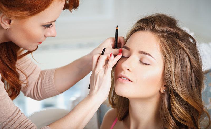 Make Up Kurse