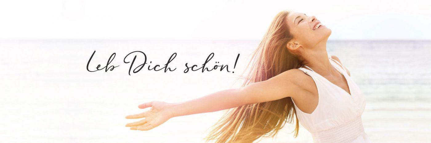 Leb Dich schön Blog