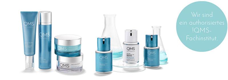!QMS Medicosmetics Webshop